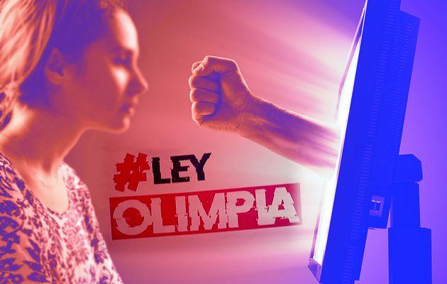 La ley Olimpia, la lucha contra la ciberviolencia hacia las mujeres y el sistema patriarcal