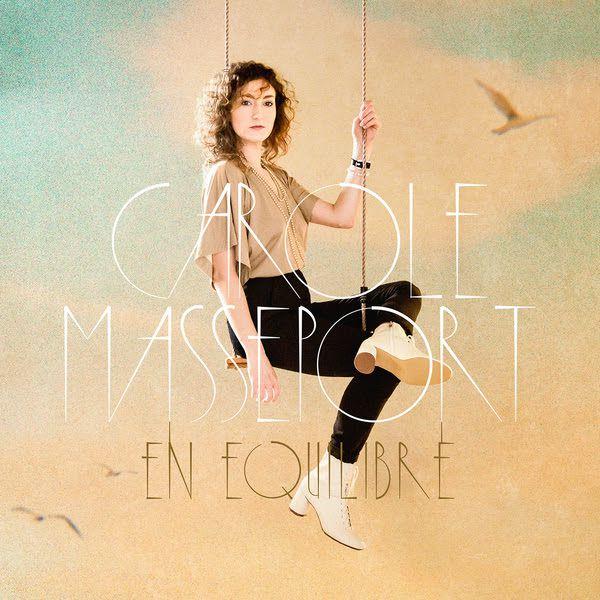 Carole Masseport album En Equilibre bernieshoot
