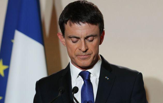 Le parcours politique de Manuel Valls, selon Laurent Bouvet.