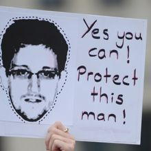 Snowden: Europa colaboró con EEUU para espiar masivamente a la ciudadanía