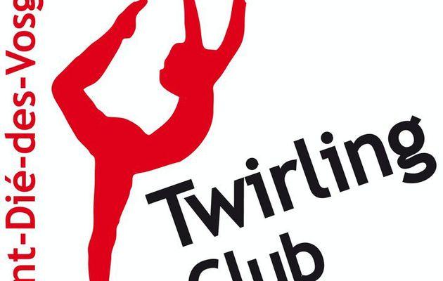 Le Twirling-Club déodatien célèbre son cinquantième anniversaire.