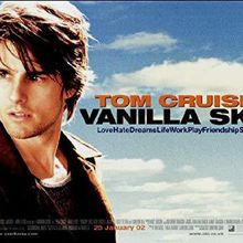 Vanilla sky [Film USA]