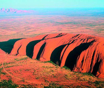 9. Great Victoria Desert
