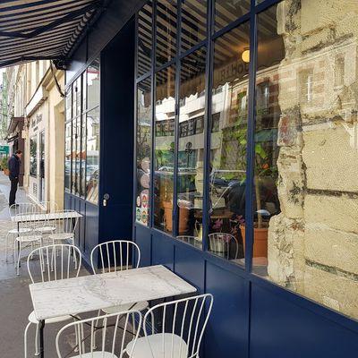 Ribote (Neuilly sur Seine) : Le meilleur restaurant de la ville
