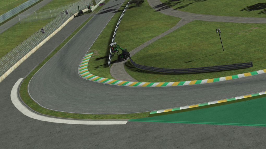 rFactor 2 circuit Sao Paulo disponible !