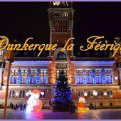 Dunkerque La Féerique 2014 ( 1ère partie) . - www.jepi-dunkerque.fr