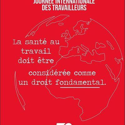 1er mai 2020 : symbole et réalité de l'engagement syndical