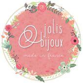Ô Jolis Bijoux (des bijoux mais pas que!) by OJolisBijoux