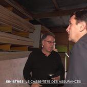 Inondations à répétition dans le Sud-Est : les prix des assurances vont-ils augmenter ? - Le journal de 20h | TF1