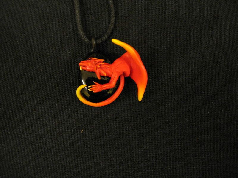 Album - colliers-dragons
