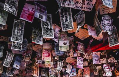 L'argent de poche, début de l'indépendance financière ?