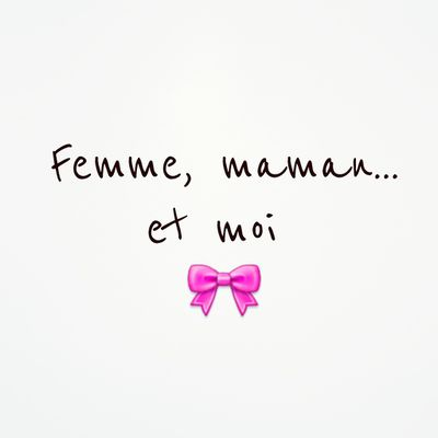 femmemamanetmoi.over-blog.com