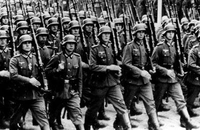 Covid-Pretexto. ¡Los alemanes están de vuelta!