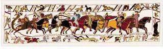 La Bataille d'Hastings 2