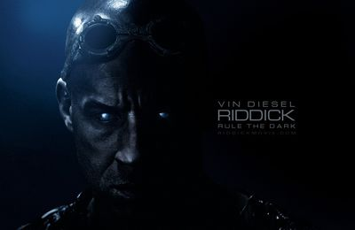 [CRITIQUE CINE] Riddick