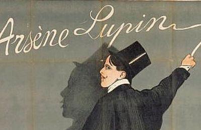 Chasse au trésor: Arsène Lupin