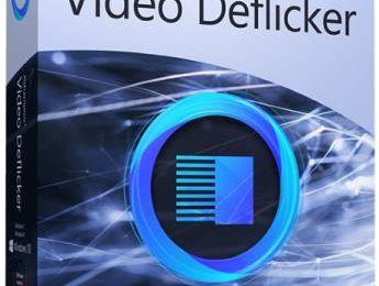 Ashampoo Video Deflicker 1.0.0 + Crack [Full]