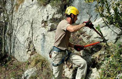 Être un grimpeur responsable ?