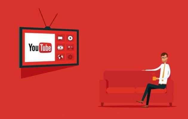 YouTube :  Un média devenu incontournable en quelques chiffres.