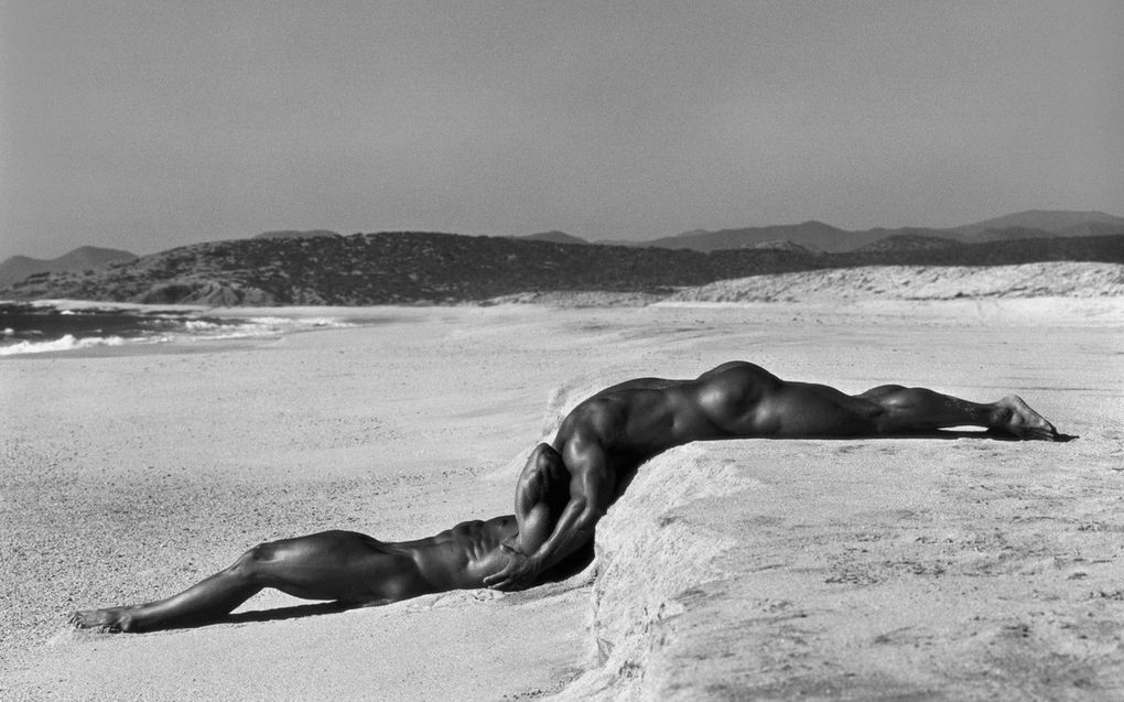 Expo : Herb RITTS - lumières absolues