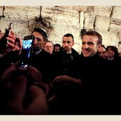 Plan Trump : un plan de liquidation de la cause palestinienne, un alignement indigne de la France
