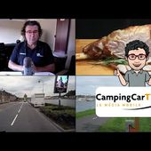"JT en camping-car N°168 - ""Quand on me dit j'y go...!"" - MES BONS PLANS EN CAMPING-CAR"