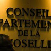 Moselle. Malaise social au Département de la Moselle