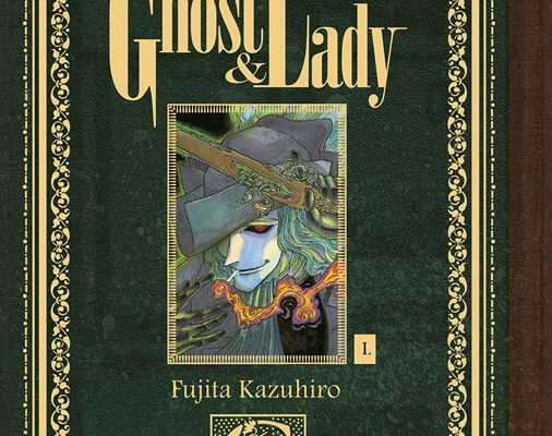 Ghost and Lady T1 : chacun ses fantômes