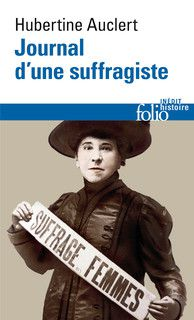 Journal d'une suffragiste