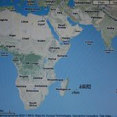 Ile MAURICE 01 Port-Louis, Drapeau, Monnaie, Dodo, Waterfront, Caudan, China-Town, géoposition, Océan Indien, art 098