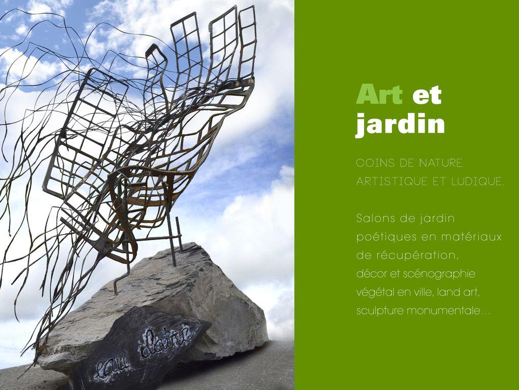 Art et Jardin
