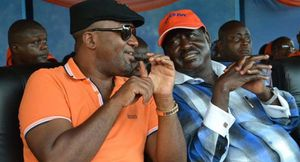 BREAKING: Government WITHDRAWS Mombasa Governor Hassan Joho SECURITY