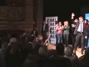 Ristournes : Les petits arrangements de la campagne d'Emmanuel Macron