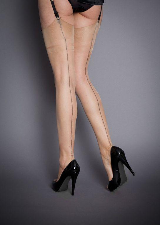 Mrs MILLER Stockings