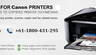 Techniques for Fixing the Banding Issues Associated with Mac and Canon Printer Quickly
