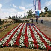 """Netanyahou appelle tous les pays à transférer leur ambassade à Jérusalem pour """"faire avancer la paix"""" + la prophétie du Shalom - MOINS de BIENS PLUS de LIENS"""