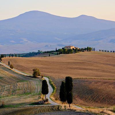 La TOSCANE (Italie) 🇮🇹