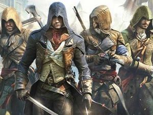 Assassin's Creed Unity avec son trailer de lancement