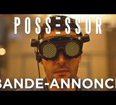 """VOD de la semaine : """"Possessor"""" de Brandon Cronenberg"""