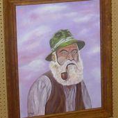 Passion: les peintures de Gilbert - anciens9genie.overblog.com