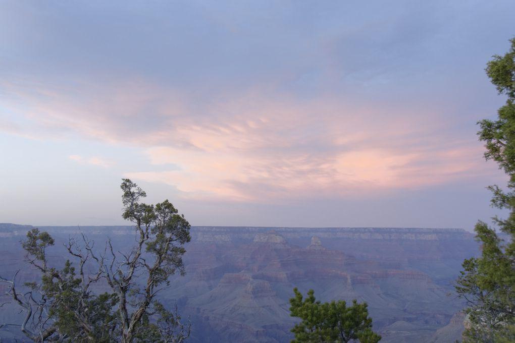 Album - Grand-Canyon