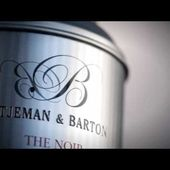 Betjeman & Barton Corporate movie