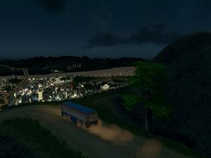 Cities Skyline : After Dark se trouve une date de sortie