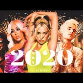 SAY 2020 - Year End Megamix (Mashup of 150 Songs) | by KJ Mixes