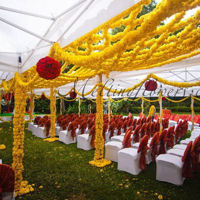Sometips And Tricks To Make Ceremonial Decorations More Eye-Catching