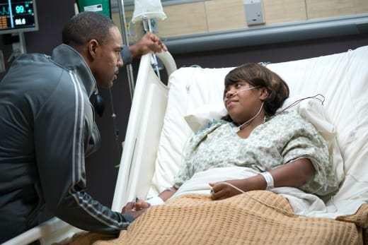 Critiques Séries : Grey's Anatomy. Saison 14. Episode 11.