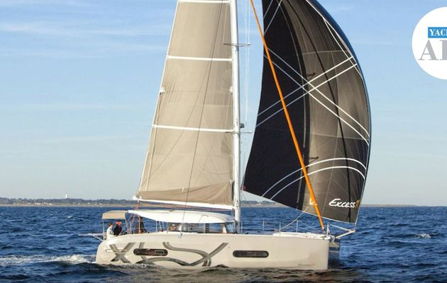 How to optimize the performance/comfort ratio on board a cruising catamaran - 17 minutes video broadcast