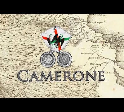 CAMERONE : Ils furent ici moins de soixante