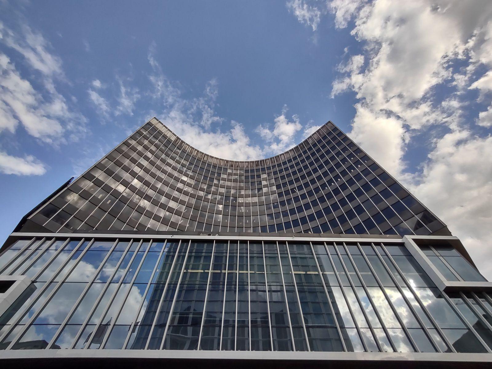 Centre ville, Bruxelles, Belgique