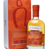 Mackmyra First Edition - Passion du Whisky